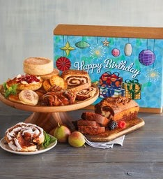 Mix and Match Birthday Bakery Gift - Pick 6