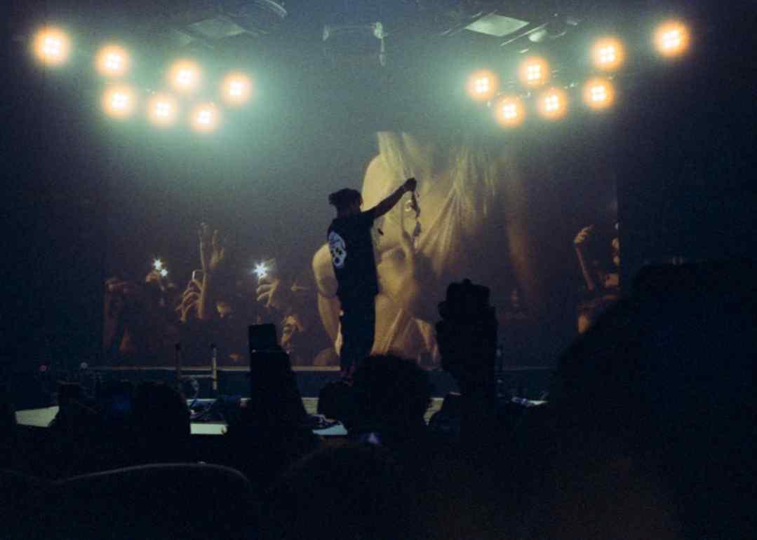 A$AP Rocky, Bill Graham Civic Auditorium, 2019-02-02