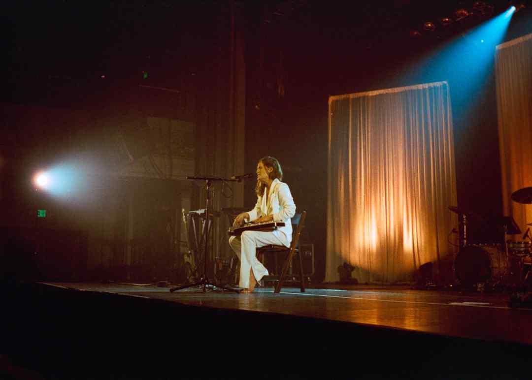 Kelly Zutrau, Wet, Regency Ballroom, 2019-03-26