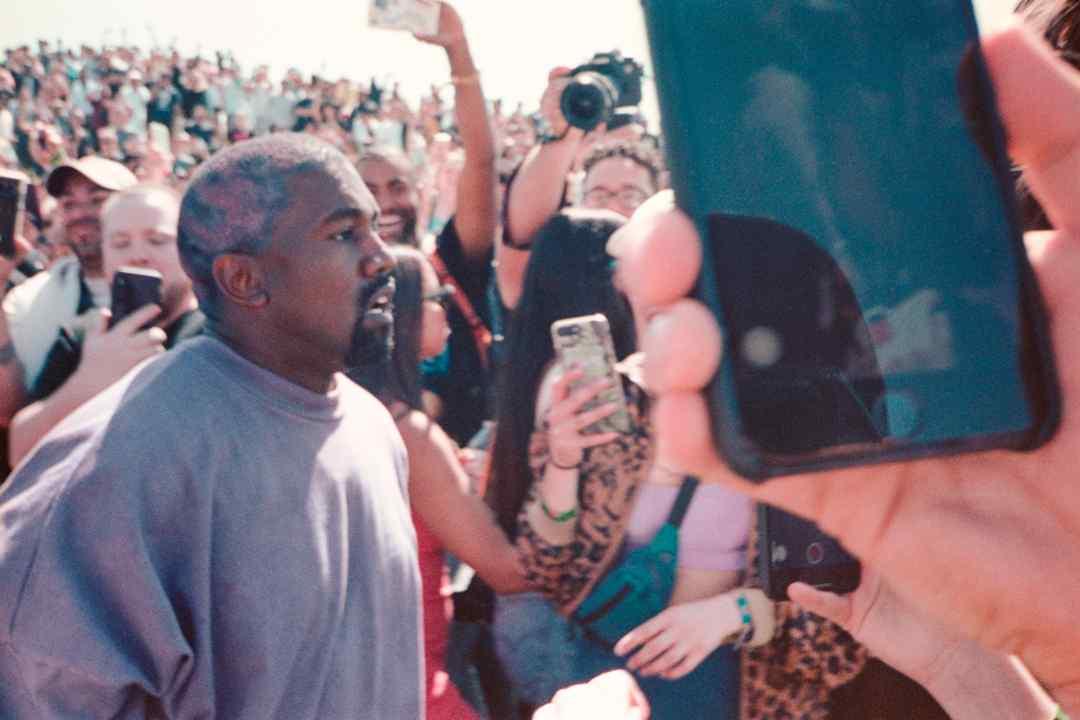 Kanye West, Coachella 2019, 2019-04-21