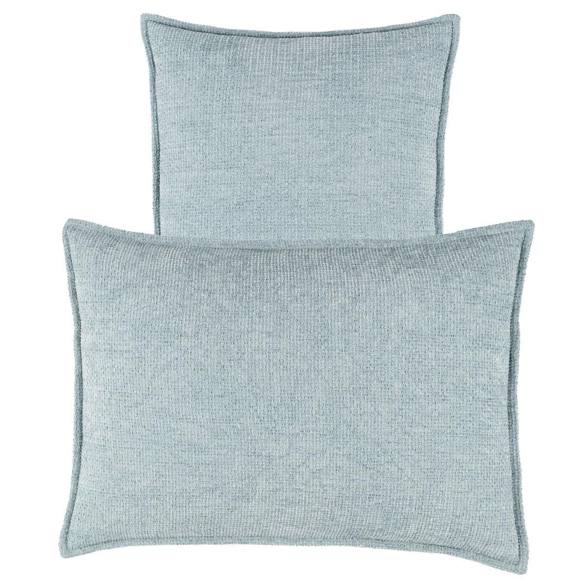 Bauble Chenille Ocean Decorative Pillow Pine Cone Hill
