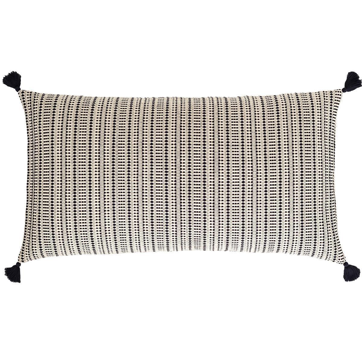 Kumi Jacquard Decorative Pillow Pine Cone Hill