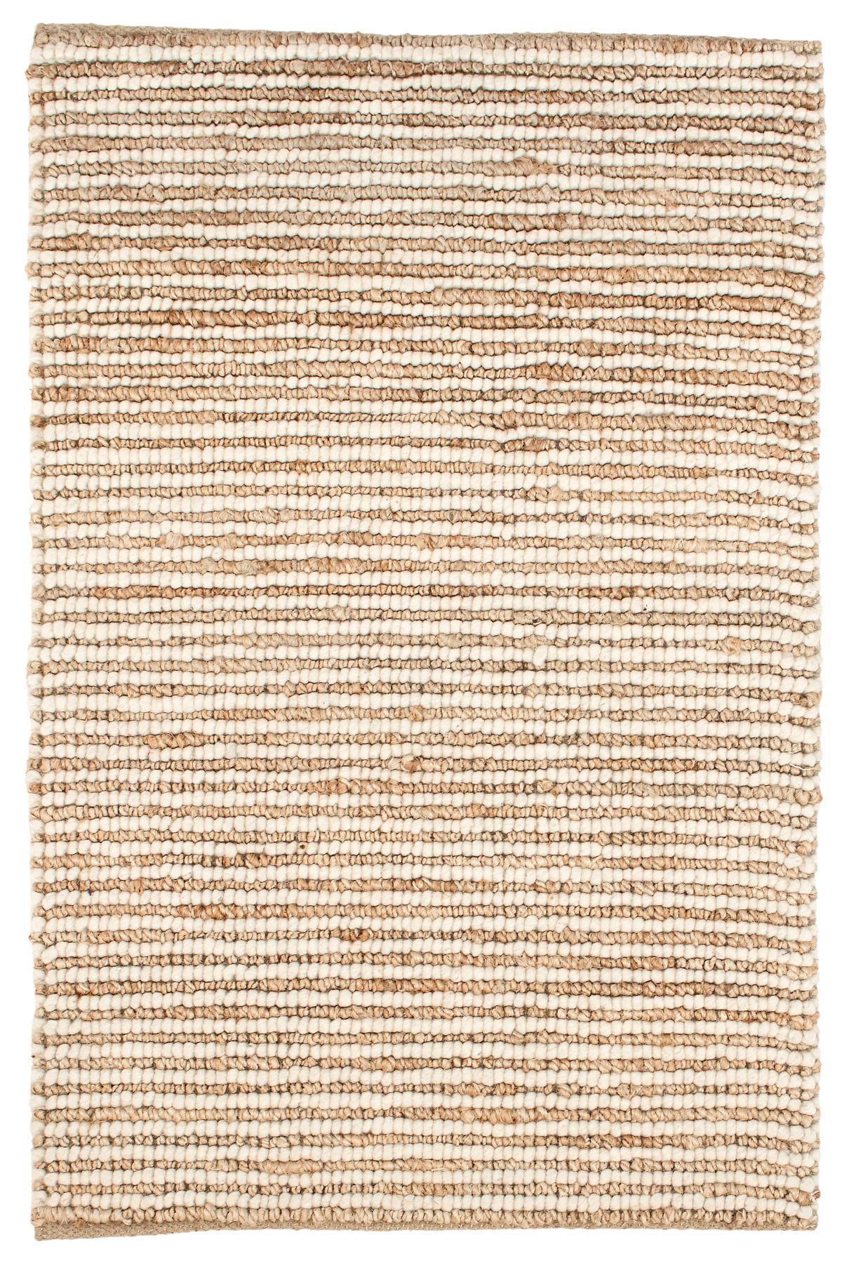 Twiggy Natural Woven Wool Jute Rug