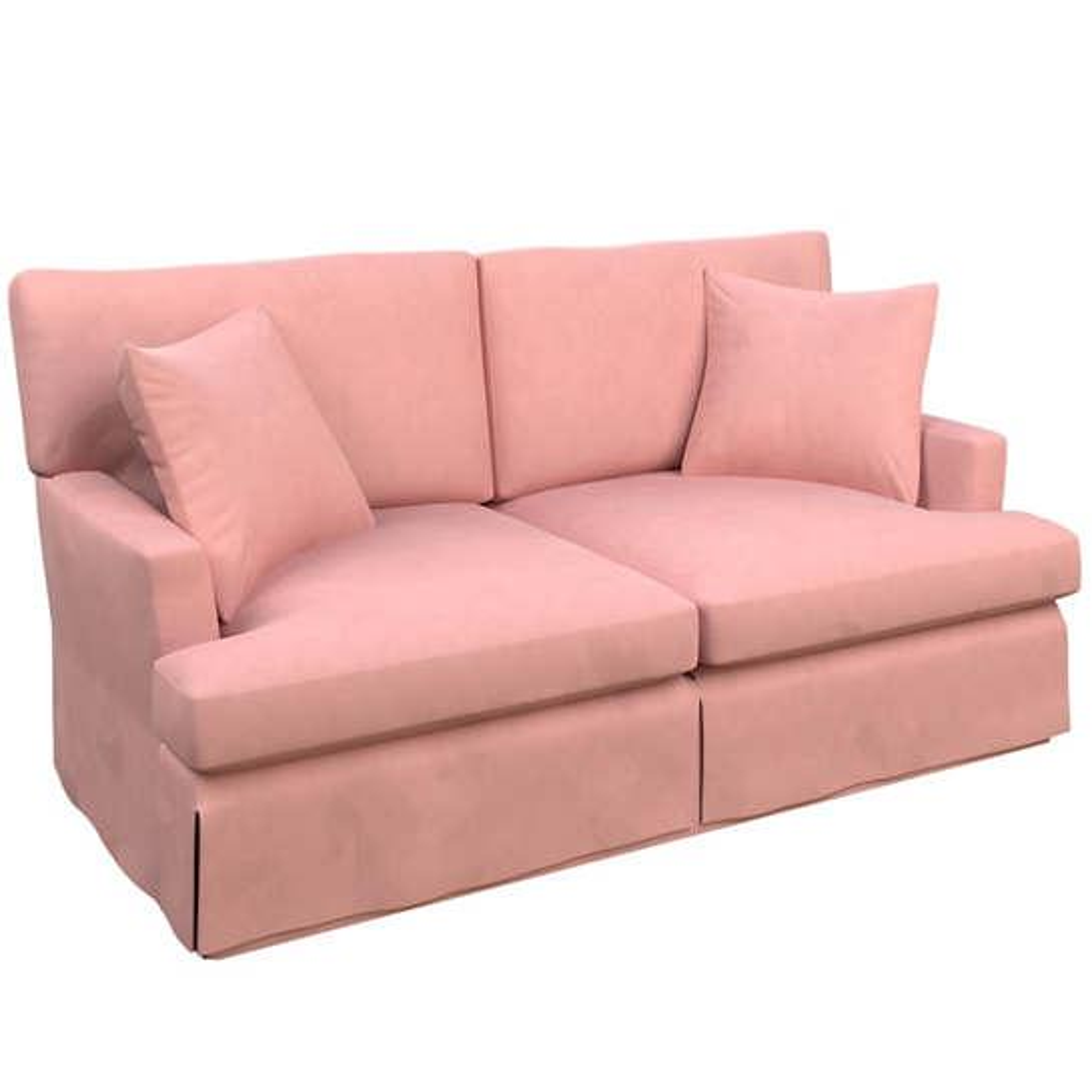 Lavender Rose Saybrook 2 Seater Sofa