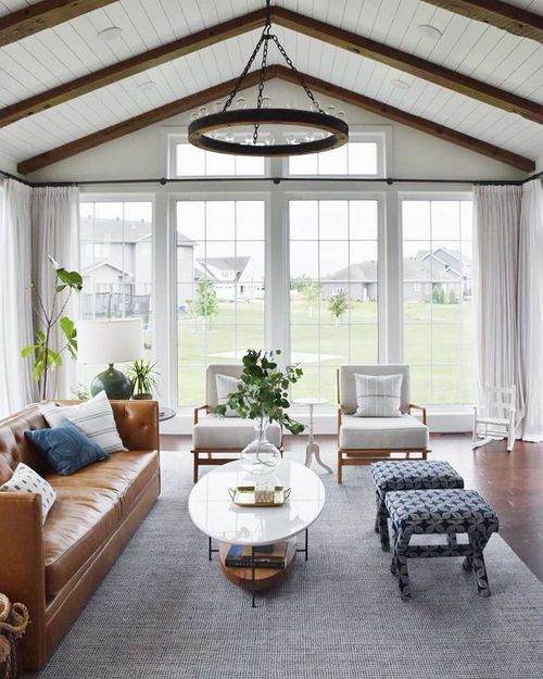 Rug Placement Tips Annie Selke