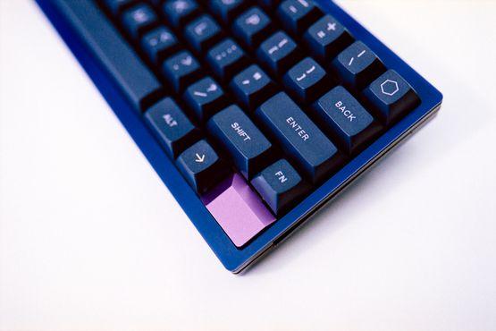 alixinzhai Acrylic 60%