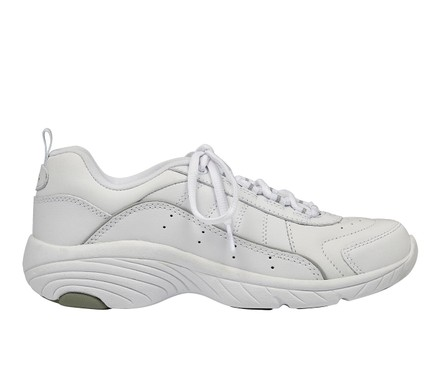Easy Spirit Punter Womens Lace Up Sneakers