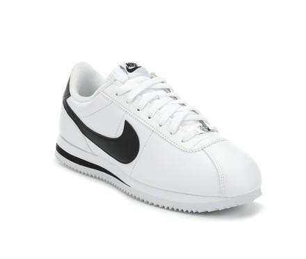 ira Desierto factor  Men's Nike Cortez Basic Leather Sneakers