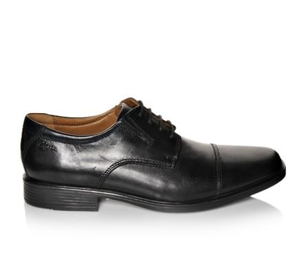 Ponte de pie en su lugar Por Estresante  Men's Clarks Tilden Cap Dress Shoes
