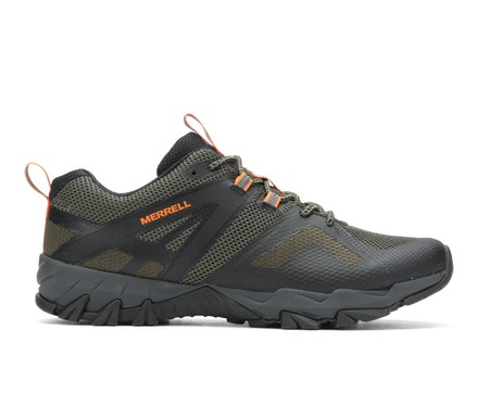 costumi Rappresentare mezzo  Men's Merrell Meru Hiking Shoes