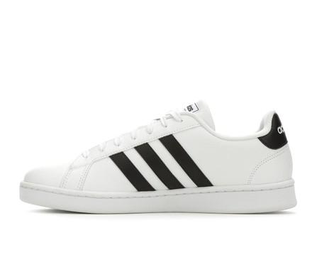 fuego A tientas Enjuiciar  Men's Adidas Grand Court Sneakers