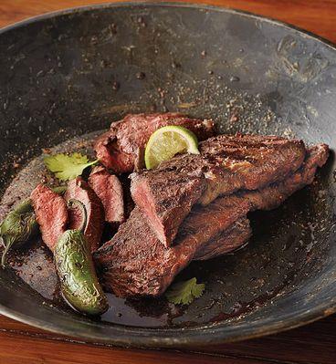 USDA Prime Skirt Steak - Stock Yards®