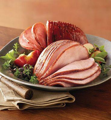 Harry & David® Spiral-Sliced Ham and Turkey