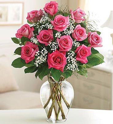 Rose Elegance™ Premium Long Stem Roses