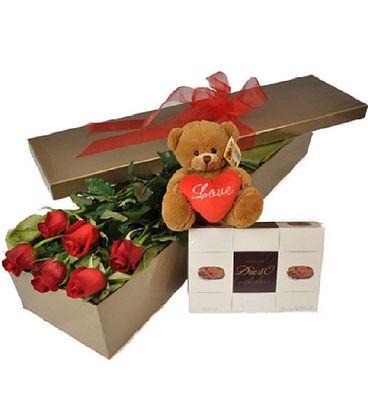 Valentines Delight