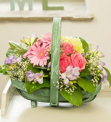 Lavender Grey Bouquet