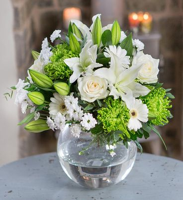 Pure Beauty Bouquet