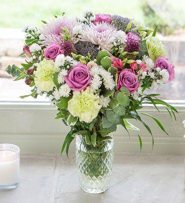 Mint Royale Bouquet