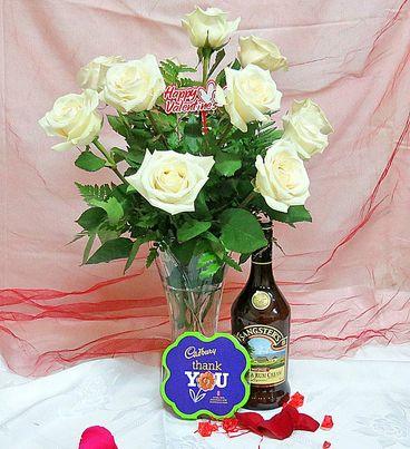 My Sweetheart Bouquet
