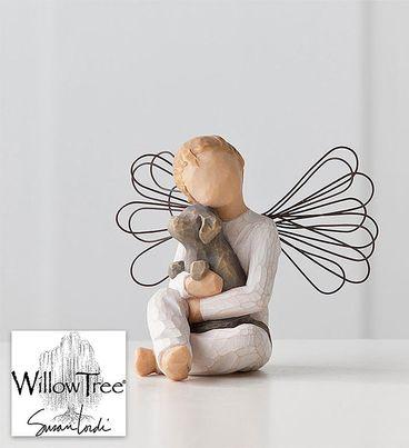 Willow Tree® Angel of Comfort Keepsake