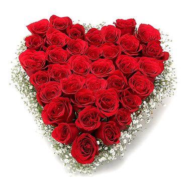 Sweetheart Love Bouquet