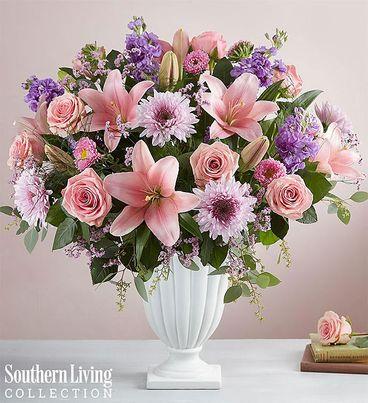 Precious Pedestal™ by Southern Living®