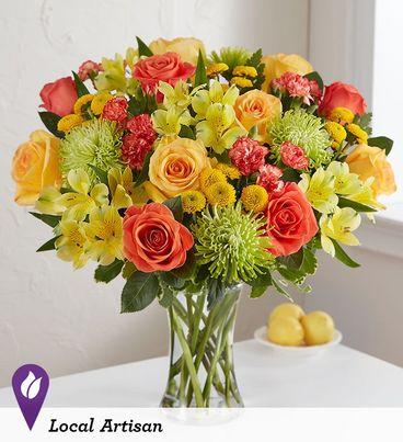 Citrus Sunshine™ Bouquet