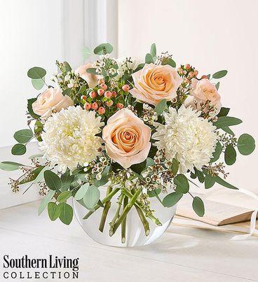 Peach Splendor by Southern Living®