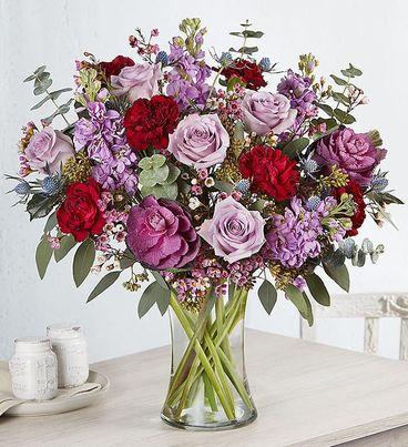 Sentimental Solace™ Bouquet