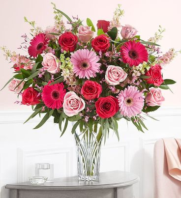 Marquis by Waterford® Because of You™ Bouquet
