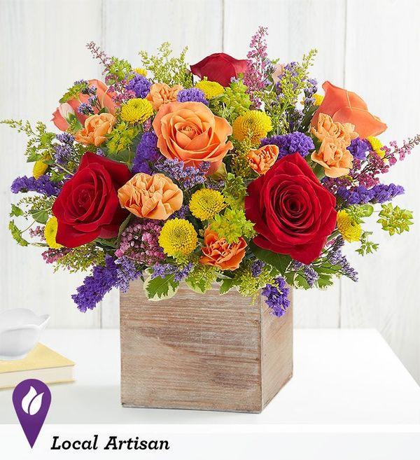 Delightful Joy™  Bouquet